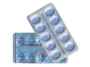 Nizagara pills
